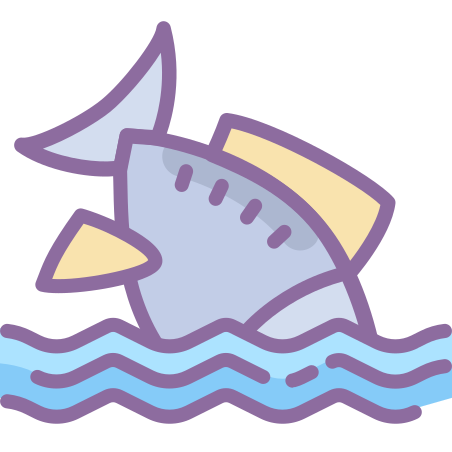 Released Fish icon