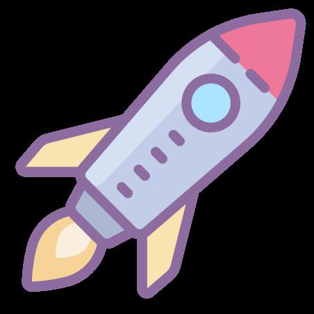 로켓 icon