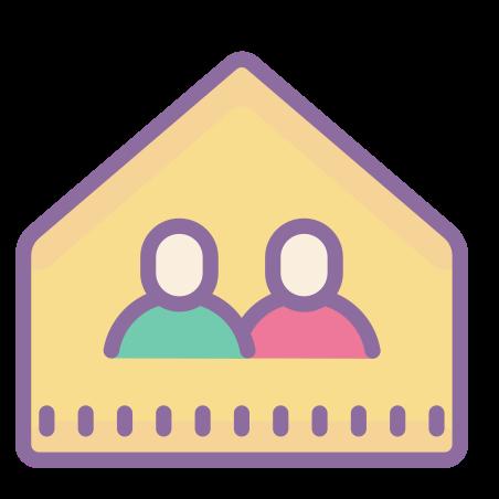방 icon