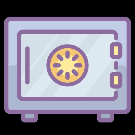 안전한 icon