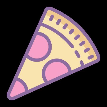 식품 패스트 푸드 Street Food 10 icon
