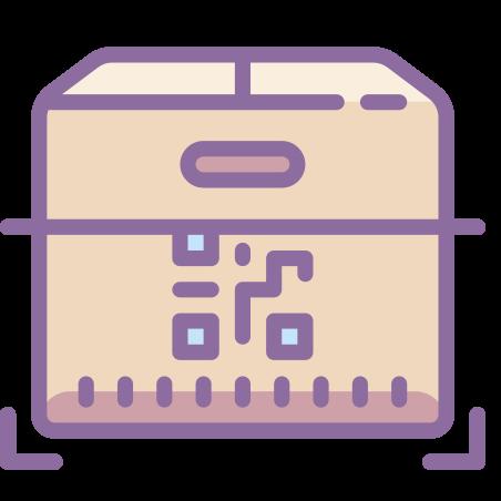 스캔 증권 icon