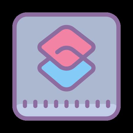 Shortcuts icon in Cute Color