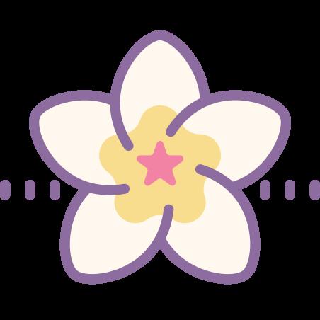 스파 꽃 icon