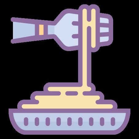 スパゲッティ icon