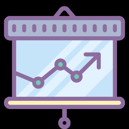 통계 icon