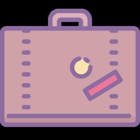 スーツケース icon