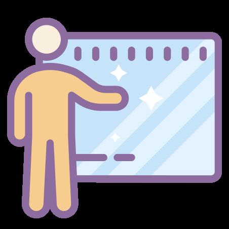 선생 icon