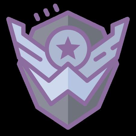Warface Logo icon