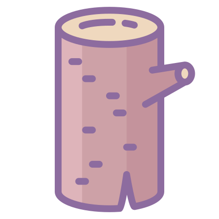 목재 icon