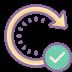 Confirmação e Atualização icon