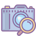 Camera Identification icon