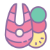 Fish and Vegetables icon