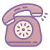 Ringing Phone icon