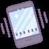 Potrząsnąć telefonem icon