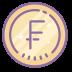 Frank szwajcarski icon