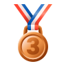 3rd Place Medal icon
