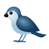 Pájaro icon