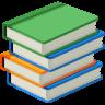 Books Emoji icon