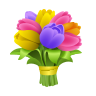 Bouquet icon
