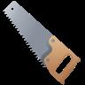 Carpentry Saw icon