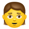 Child Emoji icon