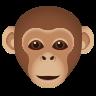 Шимпанзе icon
