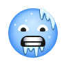 Cold Face icon