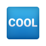 COOL Button icon