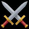 Crossed Swords icon