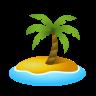 Desert Island icon