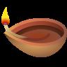 Diya Lamp icon