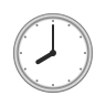 Eight O'clock icon