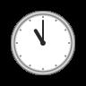 Eleven O'clock icon