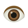 Eye Emoji icon