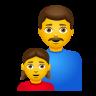 Family  Man Girl icon