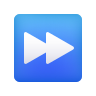 Fast-forward Button icon