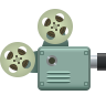 Film Projector icon