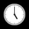 Five O'clock icon
