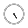 Five O'clock icon