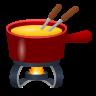 Fondue Emoji icon