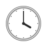 Four O'clock icon