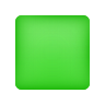 Green Square icon