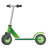 Kick Scooter Emoji icon
