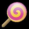 Lollipop Emoji icon