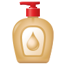 Lotion Bottle icon