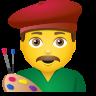 Man Artist icon