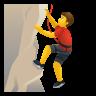 Man Climbing icon