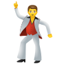 Man Dancing icon