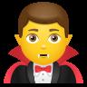 Man Vampire icon